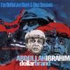 Star Crossed Lovers  - Abdullah Ibrahim