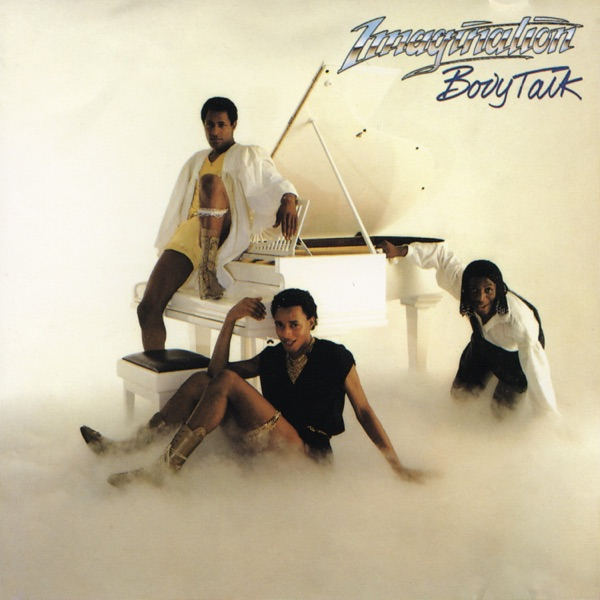 Cover art for Body Talk