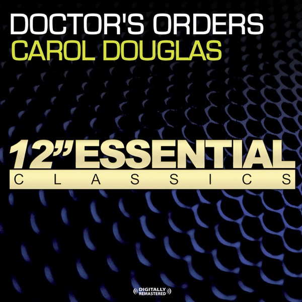 Doctor's Orders by Carol Douglas on Mearns 70s