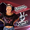 Luana Camarah - Highway To Hell (The Voice Brasil)  arte