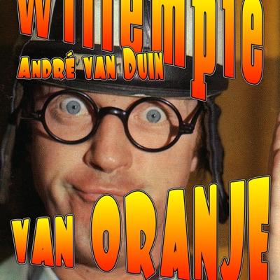 Willempie Van Oranje - Single - Andre van Duin