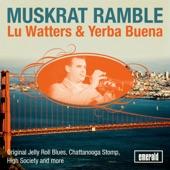 Yerba Buena - Jazzin' Babies Blues