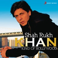 Various Artists - Shah Rukh Khan - King of Bollywood