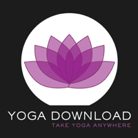 20 min. Yoga Sessions from YogaDownload.com podcast