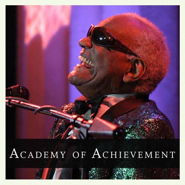 Ray Charles Live Performance