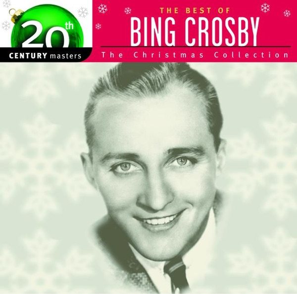 bing crosby we wish you a merry christmas - Bing Crosby I Wish You A Merry Christmas