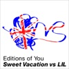 Editions of You - Single ジャケット写真