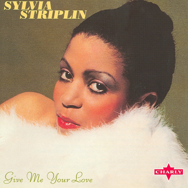 Sylvia Striplin - You Said