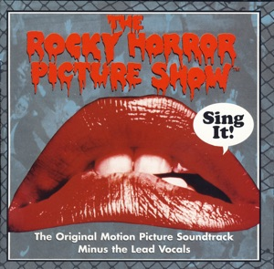 The Rocky Horror Picture Show Band - Time Warp (Karaoke Version)