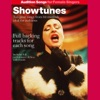Audition Songs: Showtunes