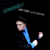 James Chance and les Contortions - Terminal City