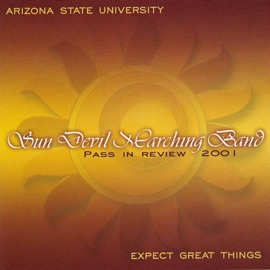 Maroon Gold The Asu Fight Song