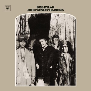 Bob Dylan - I Dreamed I Saw St. Augustine