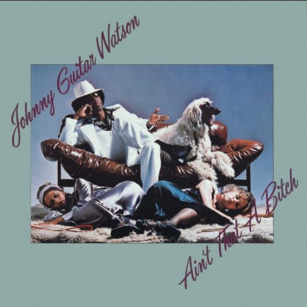 Johnny 'guitar' Watson - I Need It