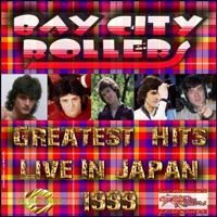 Greatest Hits: Live In Japan 1999