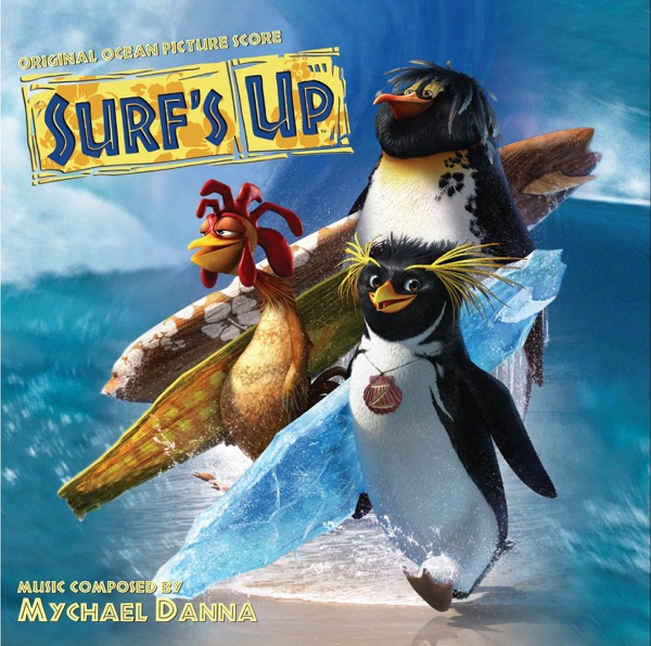 Surf's Up (Original Motion Picture Score)