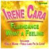 Flashdance What a Feeling - Single ジャケット写真
