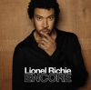 Encore (Live at Wembley), Lionel Richie