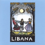 Libana - The Earth, the Air, the Fire, the Water