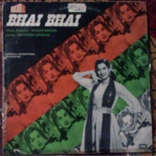 Bhai Bhai (Original Motion Picture Soundtrack) – Various Artists