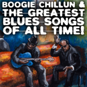Boogie Chillun & The Greatest Blues Songs of All Time!
