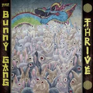 The Bunny Gang - Beach Coma