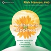 Meditations for Happiness: Guided Meditation to Cultivate Lasting Contentment and Peace AudioBook Download