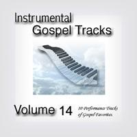 Fruition Music Inc. - Instrumental Gospel Tracks, Vol. 14