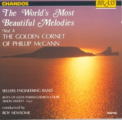 Album: The World s Most Beautiful Melodies Vol 4 by Roy Newsome