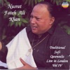 Traditional Sufi Qawwalis Live In London Vol IV