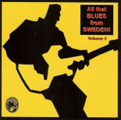 All That Blues from Sweden!, Vol. 2
