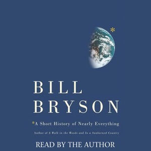 A Short History of Nearly Everything - Bill Bryson audiobook, mp3