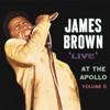 Live At the Apollo, Vol. II, James Brown