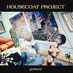 Housecoat Project - Happy Ho's