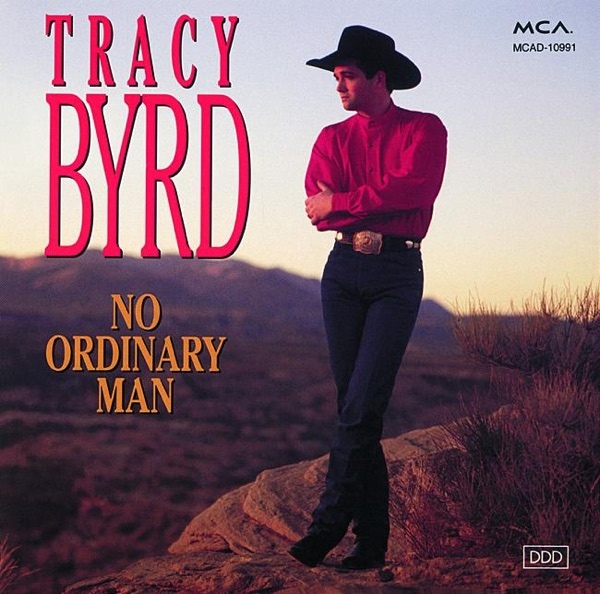Tracy Byrd - The Keeper Of The Stars