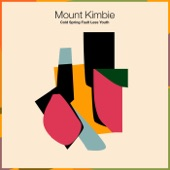 Mount Kimbie - So Many Times, So Many Ways