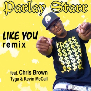 Like You Remix (feat. Chris Brown, Tyga & Kevin McCall) - Single Mp3 Download