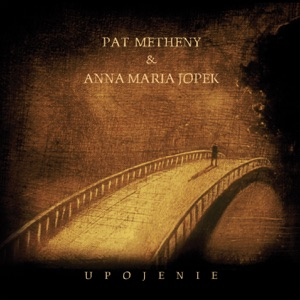 Pat Metheny & Anna Maria Jopek - Are You Going With Me?