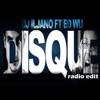 Disque (feat. Ed Wu) - Single