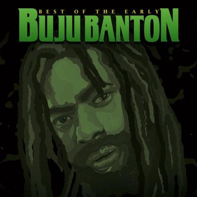 Best of the Early Buju Banton - Buju Banton