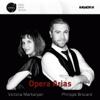 Romeo et Juliette, Act 1: Je veux vivre… - Victoria Markaryan, Hungarian National Symphony Orchestra Szeged & Sandor Gyudi