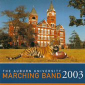 The Hey Song-Auburn University Marching Band & Dr. Rick Good