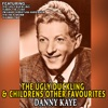 The Ugly Duckling And Childrens Other Favourites, Danny Kaye