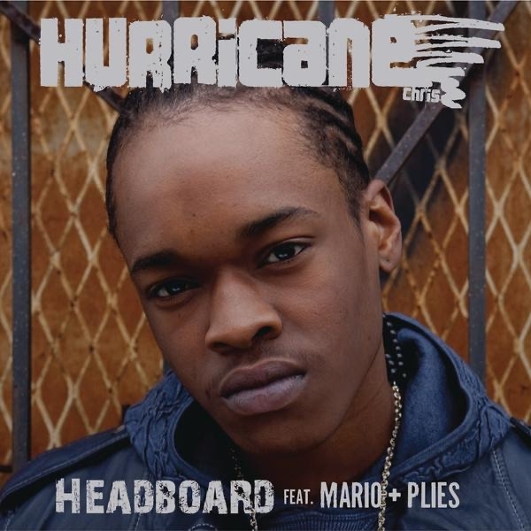 Headboard (feat. Mario & Plies) - Single