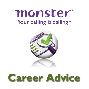 Monster.co.uk Career Advice