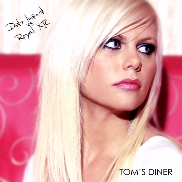 Tom's Diner (PH Electro Remix Edit)