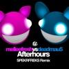 Afterhours (Spekrfreks Remix) [Melleefresh vs. deadmau5] - Single, Melleefresh & deadmau5
