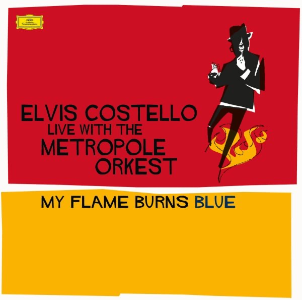 Elvis Costello & The Metropole Orkest - Watching The Detectives