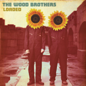 Postcards from Hell - The Wood Brothers