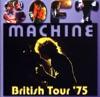 British Tour '75 (Live) ジャケット写真